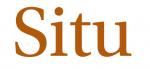 Situ Plan Ltd