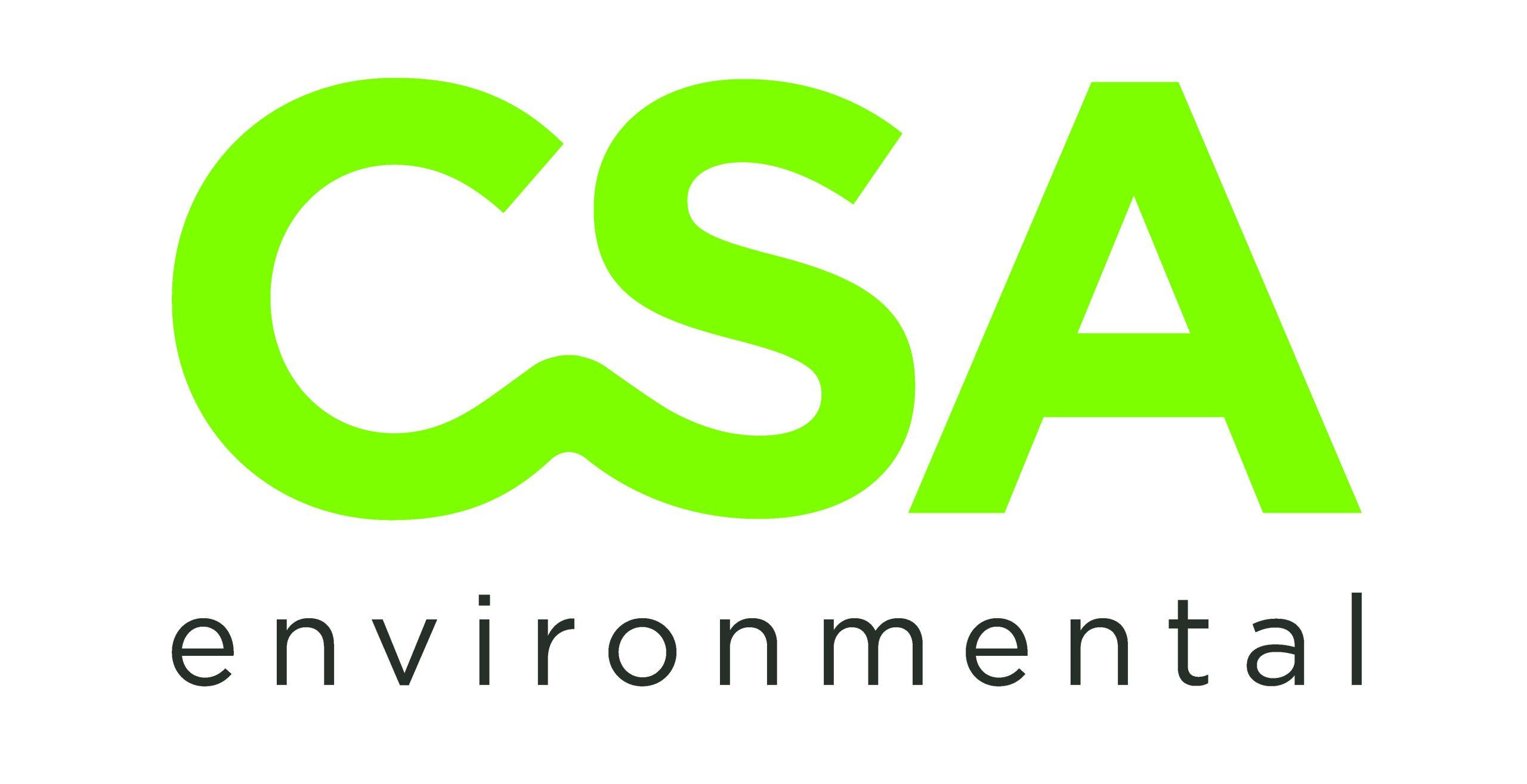 CSA Landscape Ltd